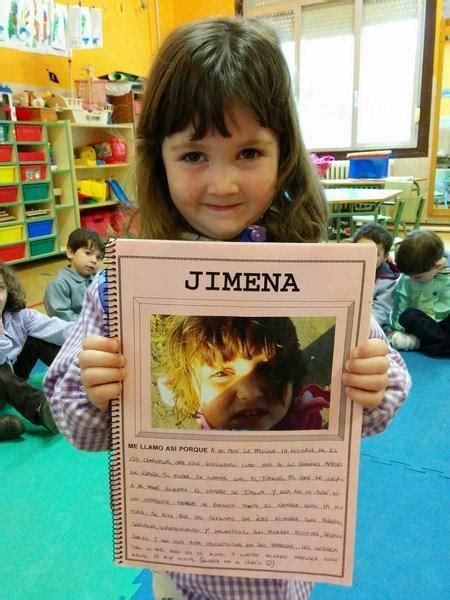 libro catica jimena el libro de los nombres jimena paperblog