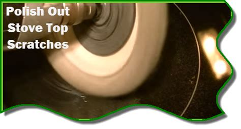 how to remove scratches from glass cooktop trouble cleaning a glass stove top gotta go do it yourself