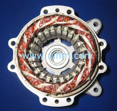 induction motor winding induction heating motor winding united induction heating machine limited of china