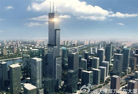 Home Building Design Magazines China S Top 10 Tallest Towers In The Making