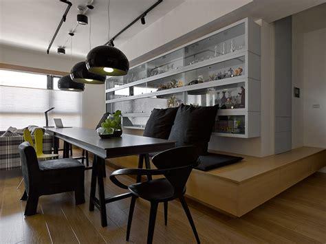 taiwanese interior design appealing taiwanese apartment design by ganna design studio