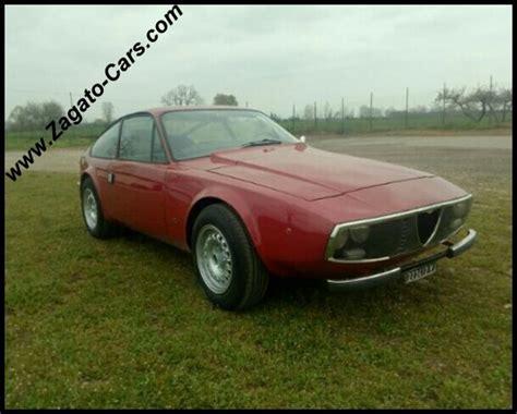 Alfa Romeo Junior Zagato by Alfa Romeo Junior Zagato 1300 1800295