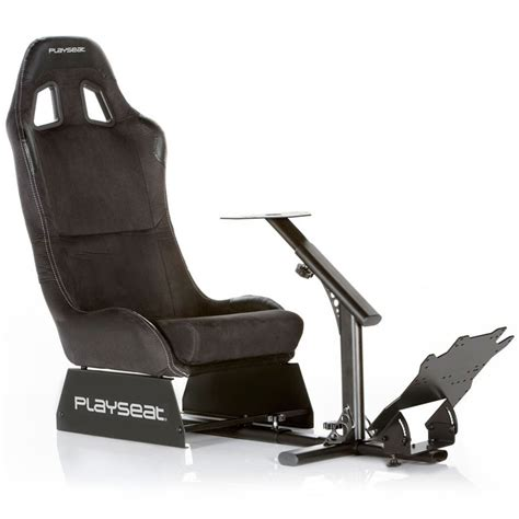 siege baquet avec airbag playseat alcantara volant pc playseat sur ldlc