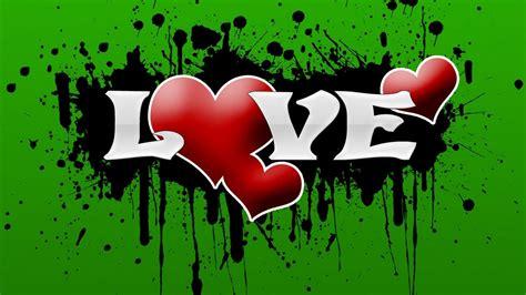 imagenes de love en grafiti fondos de graffitis de amor imagui