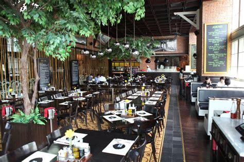 lowe design indonesia luna negra italian restaurant jakarta100bars nightlife