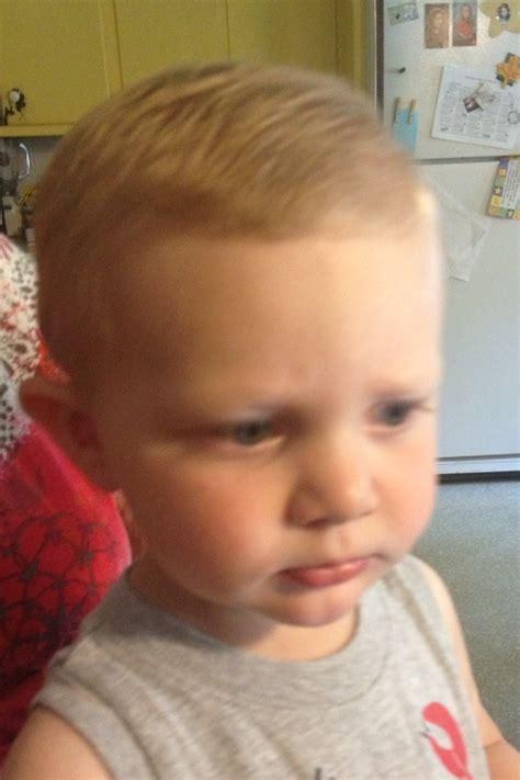 little boys with 50 haircut little boy haircut