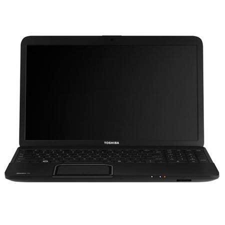 toshiba satellite pro   windows  laptop  black