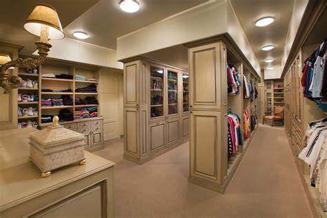 room closet 11 incredible walk in wardrobes for women by top designers