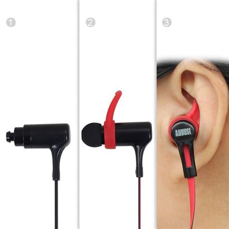Headphone Ear bluetooth aptx in ear headphones