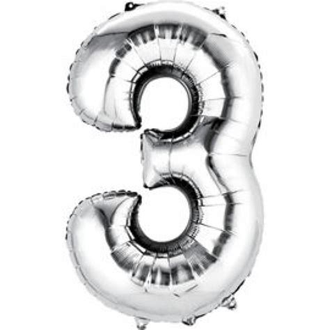 Silver Foil Balloon U 40 inch silver number foil balloons 0 9 from category numbers balloons balloonmalaysia