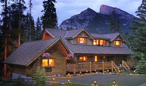 cottage rental banff canada has among world s highest rates of severe rental