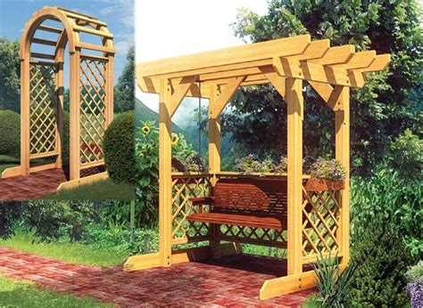 swing arbors arbor swing plans arbor decal galleries