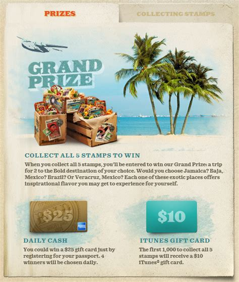 American Express Itunes Gift Card - boar s head enter to win an exotic vacation and itunes and american express gift cards