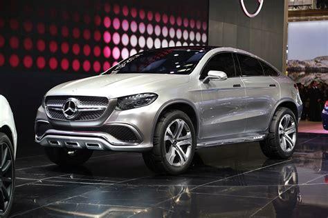 Was Bekomme Ich F R Mein Auto by Die Mercedes Suv Familie Bekommt Neue Namen