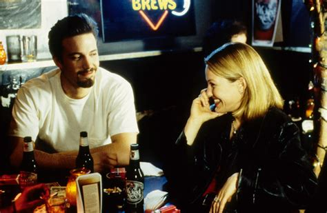 chaising amy ben affleck chasing amy ben affleck career in pictures