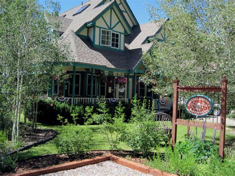 Crystal Dreams Bed And Breakfast Updated 2016 B B Reviews Redstone Co Tripadvisor