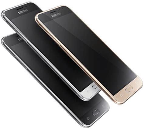 Vr Samsung J3 samsung launches galaxy j3 in india notebookcheck net news