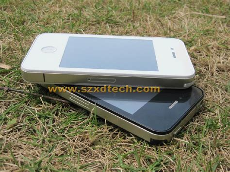 Tv Mobil F8 Cheapest Iphone 4s Clone With Tv Dual Sim Dual Standby Mobile Phone F8 Xd F8 Apple China