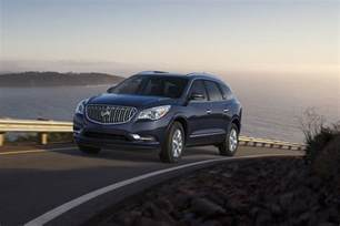 Review Of Buick Enclave Review 2016 Buick Enclave