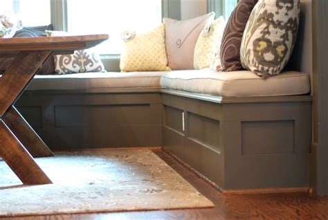 diy banquette seating with storage banquette seating diy interesting ikea hackers luxury