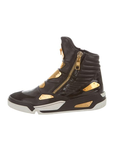 medusa sneakers versace medusa high top sneakers shoes ves27255 the