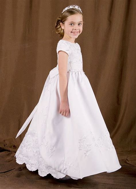 how to wear your hair for baptism with curly hair miss hannah baptism dress lds baptism dress and hair dos