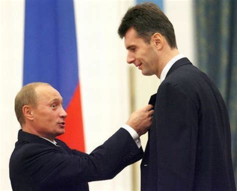 mikhail prokhorov bio the official site of the brooklyn nets prokhorov challenges navalny the day newspaper