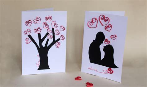 como realizar tarjetas para vender como hacer una tarjeta como hacer una tarjeta para san valentin youtube