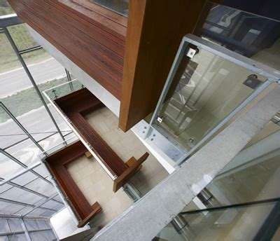 Len Patti Mitsubishi Springfield Tower Haysom Architects Australian
