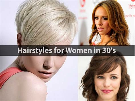hair styles women age 30 best hairstyles for women in 30 s hairstyle for women