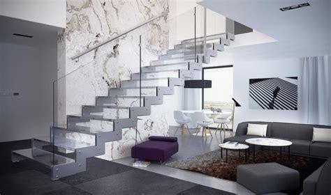 architetto per interni oltre le scale rintal su design architettura e