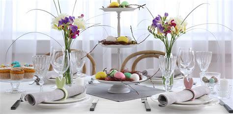 decorazioni tavola addobbi di pasqua per la tavola decorazioni per pasqua