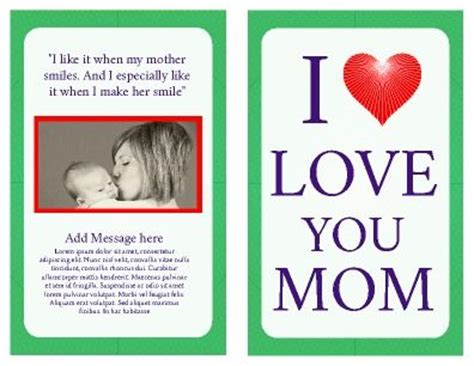 i loved you for days card template 24 best images about greeting card templates on