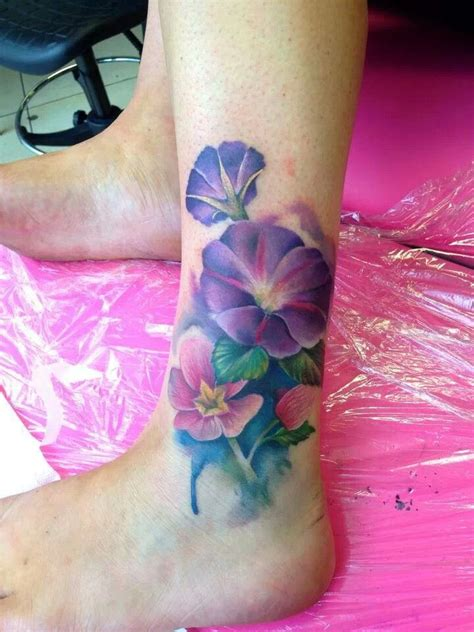 watercolor tattoo sydney watercolor by lianne moule immortal ink tattoos