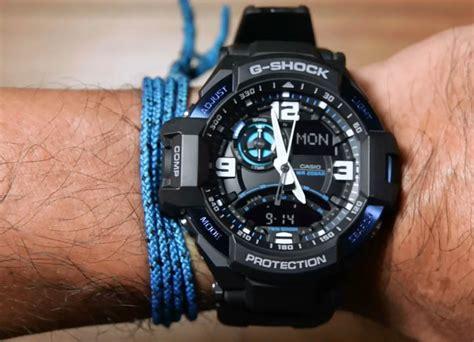G Shock Ga 1100 2b Original casio g shock ga 1000 2b indowatch co id