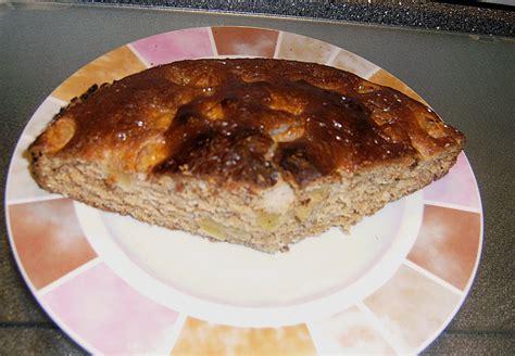 kuchen mit kokos kokos apfelst 252 ckchen kuchen mit hermann rezept mit