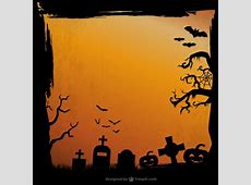 Grunge Halloween background Vector | Free Download About:blank Free Halloween Clipart