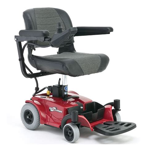portable powerchairs electric wheelchairs pride go