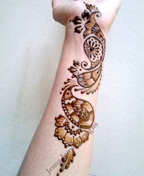 tutorial henna designs very easy 17 best ideas about easy arabic mehndi designs on