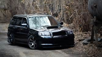 Jdm Subaru Forester Subaru Forester Jdm Owner Review Drive2