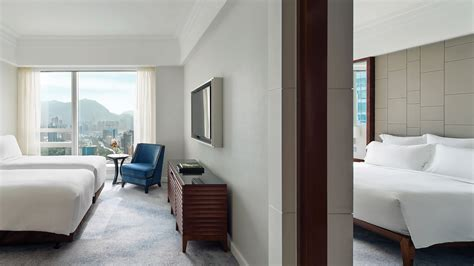 two bedroom suite hong kong family two bedroom cordis hong kong hong kong luxury