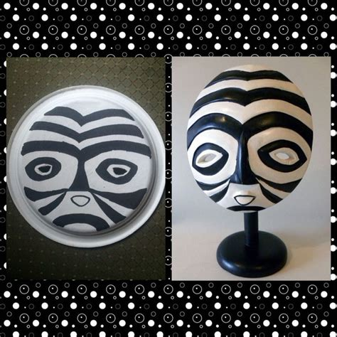Masks With Paper Plates - 105 best images about and other cultural masks