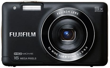 Kamera Digital Fujifilm Finepix Jx kamera digital di bawah 1 juta panduan membeli
