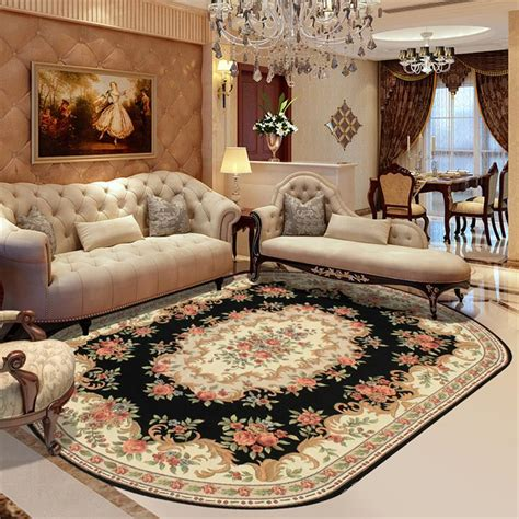 teppiche oval kaufen gro 223 handel oval teppich aus china oval