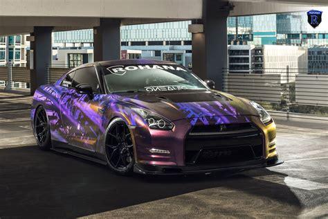 nissan gtr custom nissan gtr custom luxury car collection