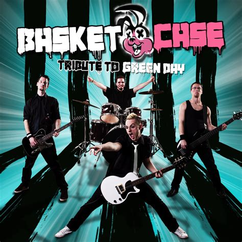 basket green day basket tribute to green day