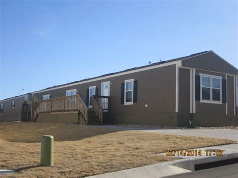 mobile home for rent in tx id 569534