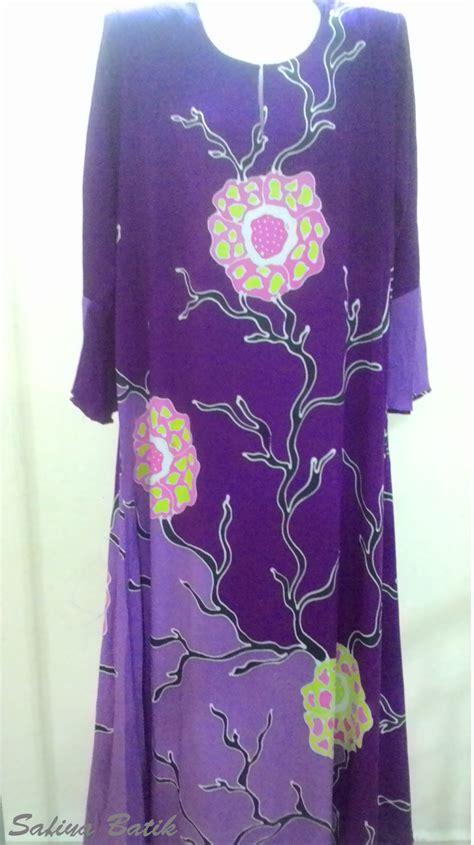 design batik jubah saizue collection jubah cotton batik