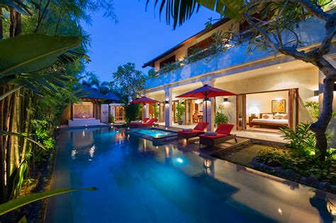 3 bedroom seminyak villas villa adasa 3 bedrooms seminyak bali ultimate bali