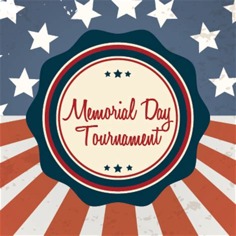 memorial day golf books memorial day tournament